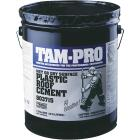 Tamko 5 Gal. Wet or Dry Surface Roof Cement Image 1