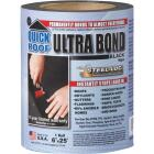 Quick Roof Ultra Bond 6 In. x 25 Ft. Instant Self-Adhesive Roof Repair Image 1