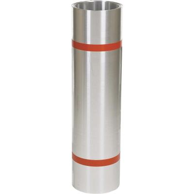 Amerimax 20 In. x 10 Ft. Mill Aluminum Roll Valley Flashing