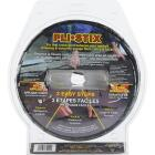 Latex-ite Pli-Stix 30 Ft. Driveway Crack and Joint Filler Image 2
