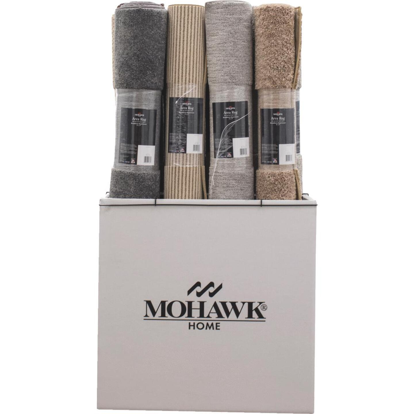 Mohawk Home 5 Ft. x 7 Ft. Assorted Area Rug Remnant Image 3