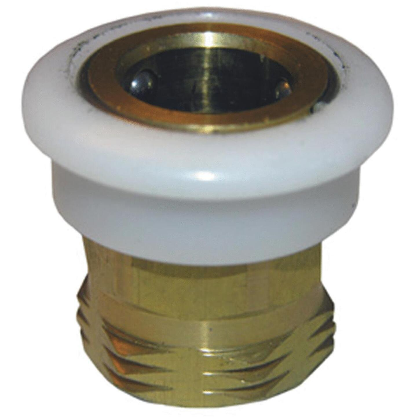 Lasco Faucet Snap Fitting for Washing Machine Connector Image 1