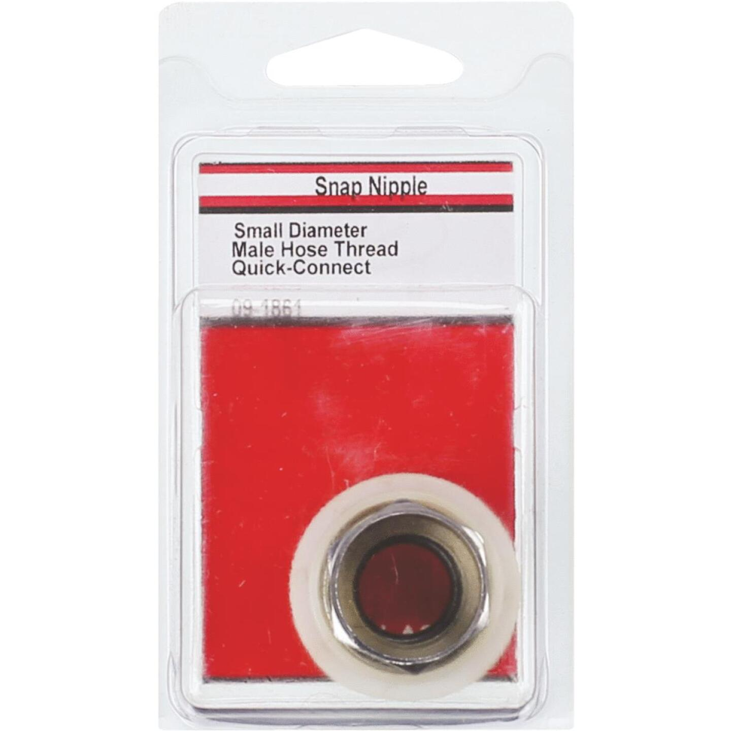 Lasco Faucet Snap Fitting for Washing Machine Connector Image 2