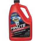 Zep Commercial 128 Oz. Gel 10 Minute Drain Cleaner Image 1