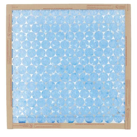 Flanders PrecisionAire 20 In. x 20 In. x 1 In. Grille MERV 4 Furnace Filter