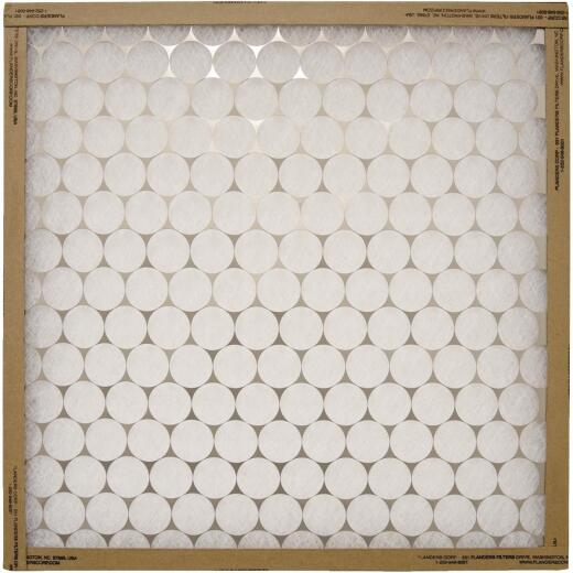 Flanders PrecisionAire 30 In. x 24 In. x 1 In. Grille MERV 4 Furnace Filter