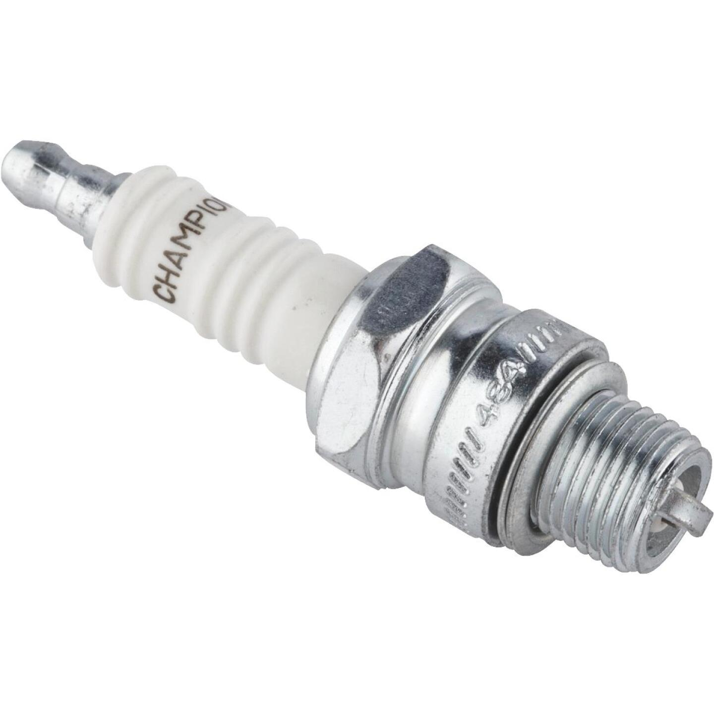 Champion L77JC4 Copper Plus Marine Spark Plug Image 1
