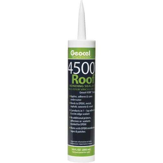 Geocel 4500 10 Oz. Roof Bonding Sealant