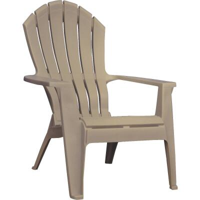 Adams RealComfort Portobello Resin Adirondack Chair