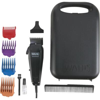 Wahl 9-Piece Animal Clipper Kit